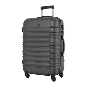 VALISE - BAGAGE Valise Taille Moyenne 65cm - ALISTAIR Neofly - ABS