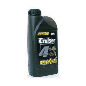 HUILE MOTEUR Huile moteur Boxer CRUISER 10W40 1L