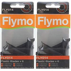 TONDEUSE Flymo Lame pour tondeuse à gazon Flymo Micro Lite