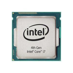 PROCESSEUR Intel Core i7 4790S 3.2 GHz 4 cœurs 8 filetages 8