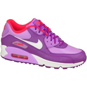 BASKET Nike Air Max 90 Gs 724852-501