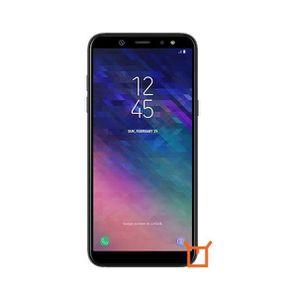 SMARTPHONE Galaxy A6 (2018) Dual SIM 32GB SM-A600FN/DS Noir