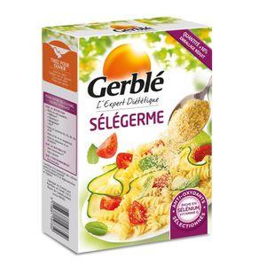 SEL GERBLE Sélégerme riche en vitamine E et sélénium -