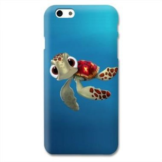 coque iphone 6 reptile