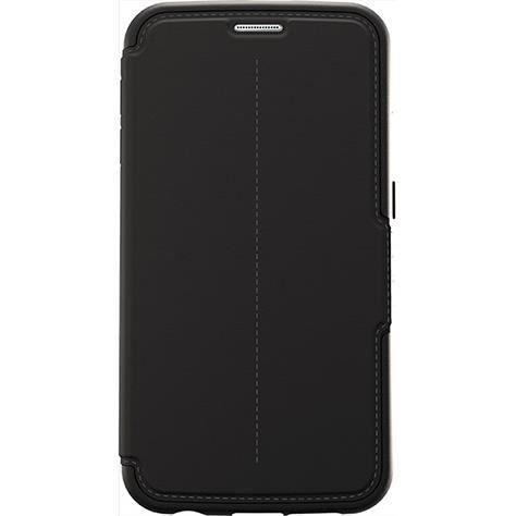 OTTERBOX Protection à rabat pour téléphone Strada - Cuir véritable - Pour SAMSUNG Galaxy S6
