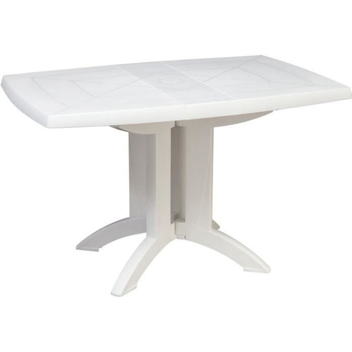 Table grosfillex - Achat / Vente Table grosfillex pas cher - Cdiscount