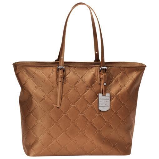 4c96ca85ae9fe Sac shopping M   LONGCHAMP  Le pliage cuir  Cuir - Achat   Vente sac ...