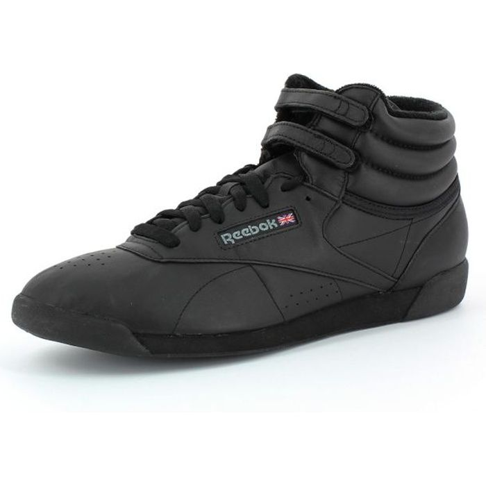 best authentic 5372c 07e99 Chaussures Reebok FREESTYLE HI