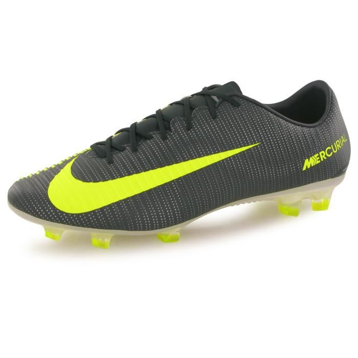 best sneakers 607c8 2976e Nike Mercurial Veloce Iii Cr7 Fg , chaussures de football homme