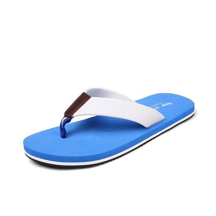 Femmes Sandales New Été Sandales Chaussures Sandale plate Zipperhyu-195 7KuQlF