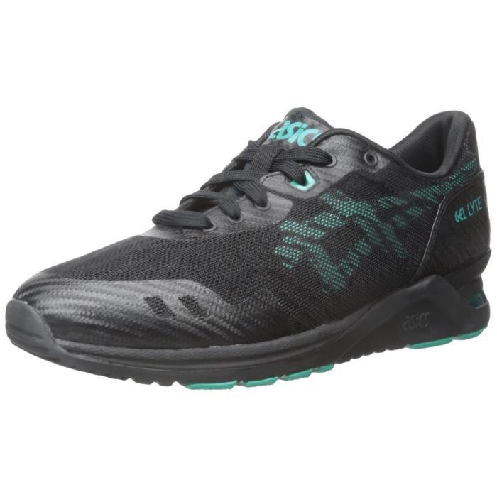 6d44fae5e388 Asics Men s Gel-lyte Evo Nt Retro Running Shoe FH7GZ Taille-38 ...