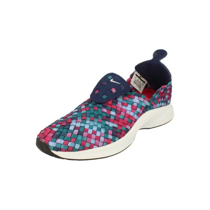 Nike Air Woven PRM Hommes Running Trainers 898028 Sneakers Chaussures 400