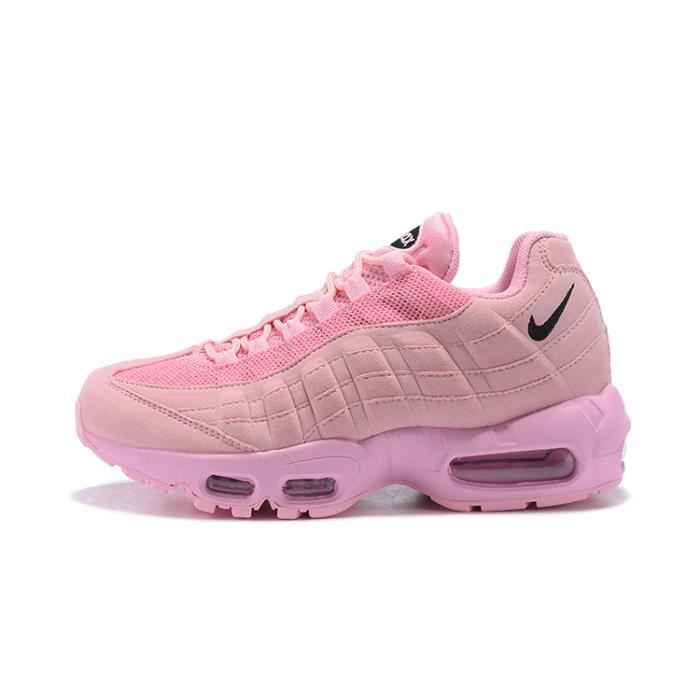 new style 086e6 ac75d Nike Air Max 95 Chaussure pour Femme