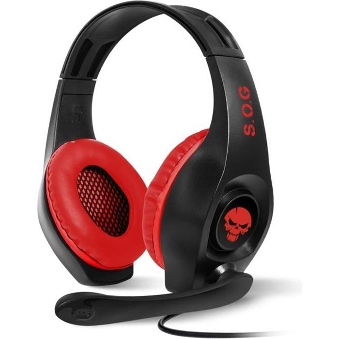 official store undefeated x timeless design Casque audio nintendo