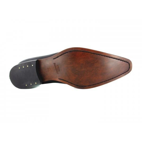 J.BRADFORD Chaussures Richelieu JB-DAIMEN Noir - Couleur - Noir