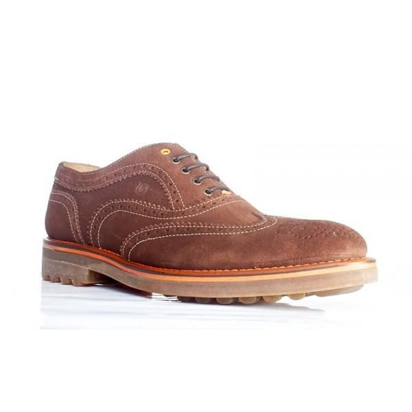 PETER BLADE Chaussures AMSTERDAM-1 Marron - Couleur - Marron 3pdy9is