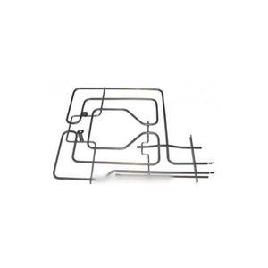 PIÈCE APPAREIL CUISSON Resistance de voute grill 2800 w pour four BOSCH B