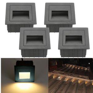 led eclairage marche escalier achat vente pas cher. Black Bedroom Furniture Sets. Home Design Ideas