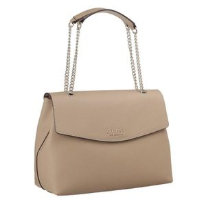 156270ad3e Sac a main guess taupe - Achat / Vente pas cher