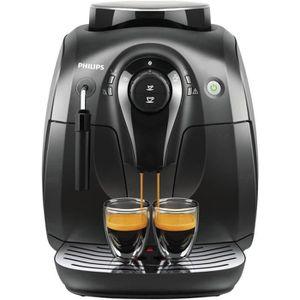 MACHINE À CAFÉ Philips cafetière automatique HD8651/01