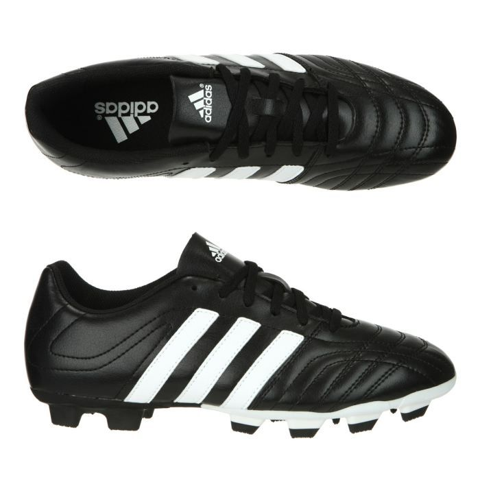 competitive price 4f4f1 f6e15 ADIDAS Chaussures de Foot Goletto II TRX FG Homme