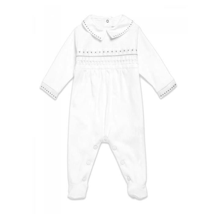 TARTINE ET CHOCOLAT - Dors-bien pyjama songe en popeline de coton ... ed24c9be17a