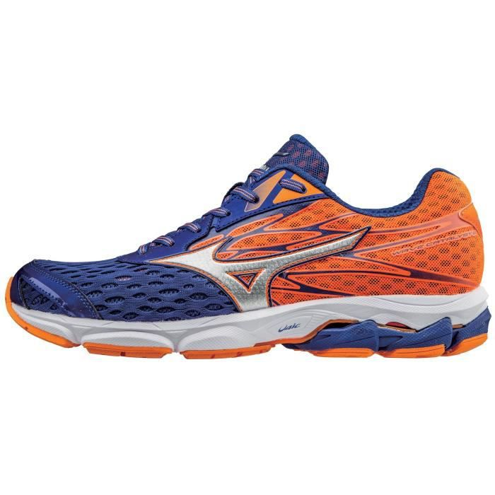 Mizuno Catalyst vague 2 course-chaussures Z4HYV Taille-42 1-2