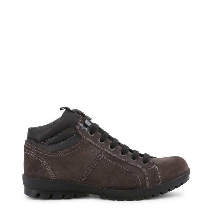 Cyllene Fantaisie Homme À Pour Chaussures Lacets dkgrey sm03101 zermatt Gris 010 PPdqrFw