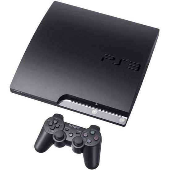 Consoles ps3 achat vente pas cher cdiscount - Console informatique pas cher ...