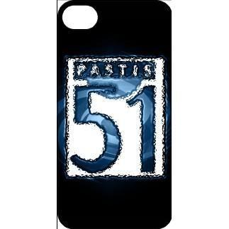 coque iphone 6 pastis