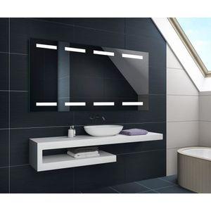 miroir 150x80 achat vente miroir 150x80 pas cher. Black Bedroom Furniture Sets. Home Design Ideas