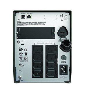 ONDULEUR APC Onduleur Smart UPS 1500VA / 980 Watts , écran