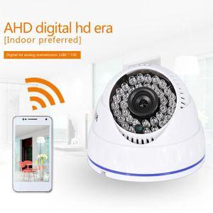 CAMÉRA ANALOGIQUE Caméra analogique Hiseeu CMOS 1000TVL CCTV Caméra