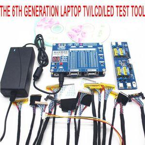 PACK TV LCD ET ACCESSOIRES Lcd LED écran Testeur Panel TV ordinateur portable