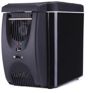 RÉFRIGÉRATEUR CLASSIQUE 6L portable réfrigérateur de voiture petit ménage
