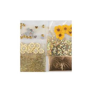 STICKERS - STRASS Sibel Nails - Décors D ongles Art Kit 07
