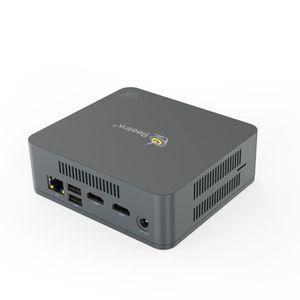 UNITÉ CENTRALE  Mini PC Windows 10 Beelink U55 -UNITÉ CENTRALE 8GB