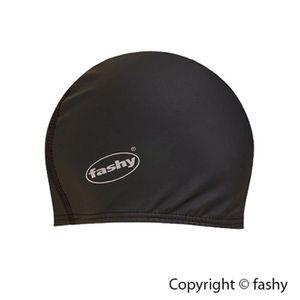 BONNET PISCINE- CAGOULE Fashy bain et bonnet de douche Hommes PU Lycrahaub