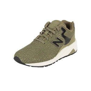 new balance 580 homme kaki