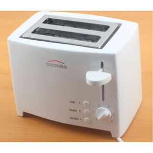 GRILLE-PAIN - TOASTER 220V 700W grille-pain