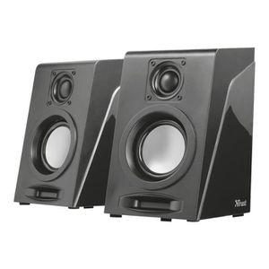 ENCEINTES ORDINATEUR Trust Cusco 2.0 Speaker Set Haut-parleurs pour PC