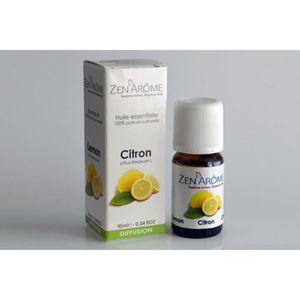 HUILE ESSENTIELLE Huiles Essentielles Citron - 10 ml