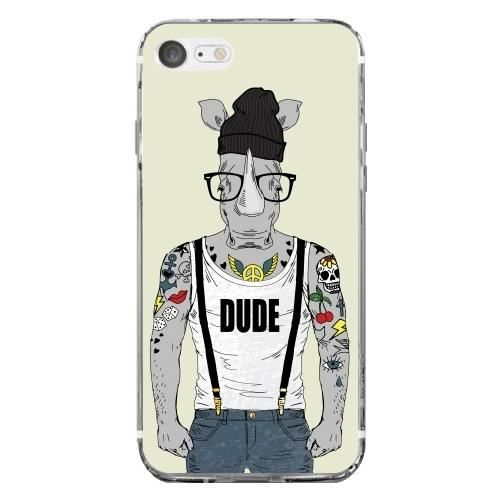 iphone 7 coque silicone homme