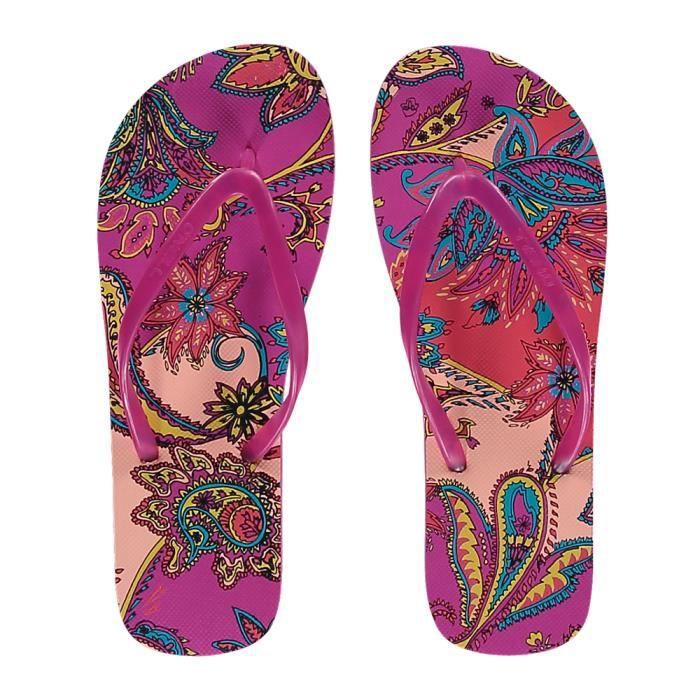 TONG Tongs O'Neill Moya two flip-flops