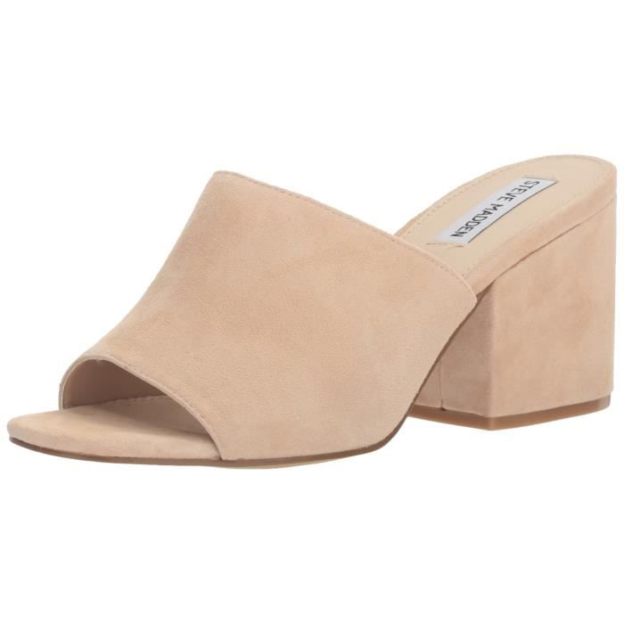Steve Madden dalis Mule QWC1S Taille-39 1-2