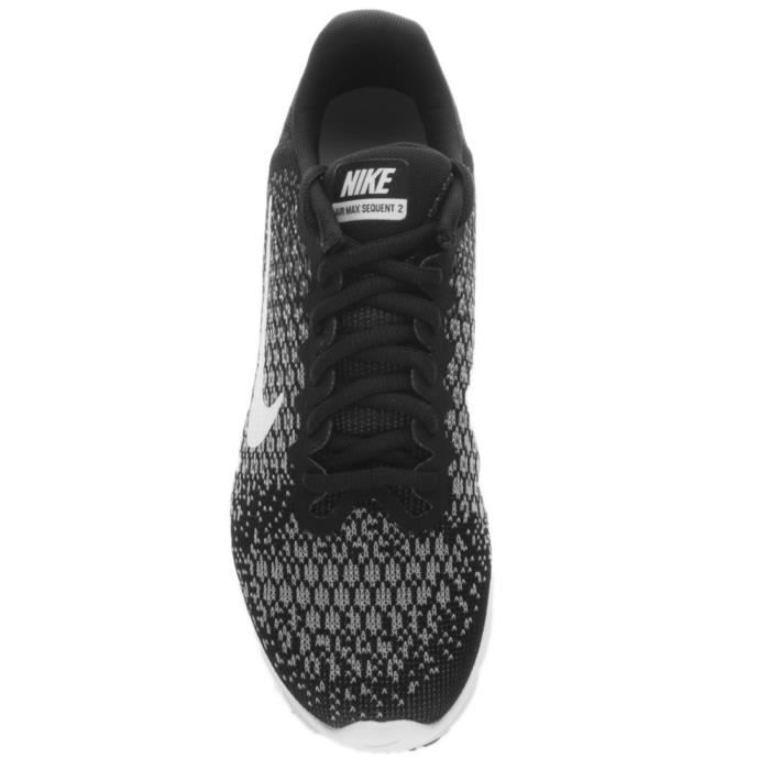 BASKET WMNS NIKE AIR MAX SEQUENT 2