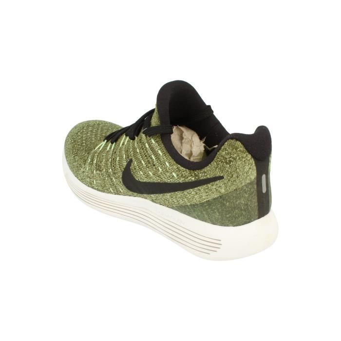 Nike Femmes Lunarepic Low Flyknit 2 Running Trainers 863780 Sneakers Chaussures 300