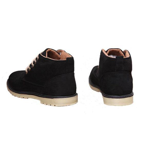 De Sécurité Semell Homme Hee 0otquem Chaussure Grand qSw6fvz7A