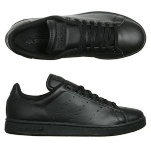 BASKET Adidas Baskets cuir Stan Smith 2 Homme