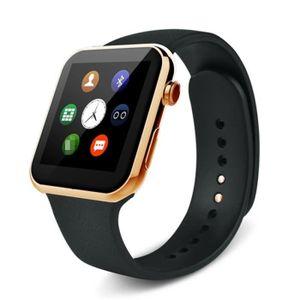 PROTECTION MONTRE CONN. Bluetooth montre Intelligente pour Apple iPhone &